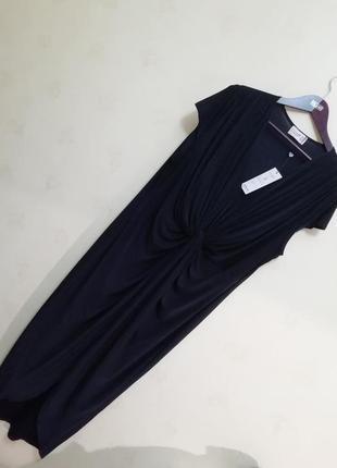 Шикарное платье для шикарной леди р.22