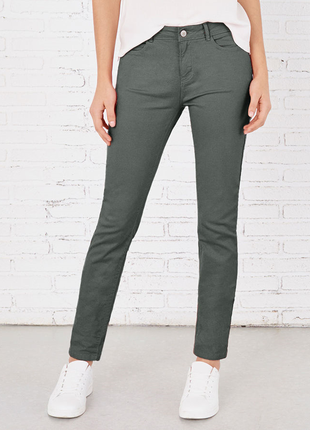 Нові джинси springfield р. 36