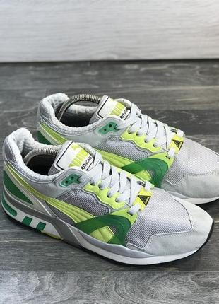 2ea321f44ed112 Зеленые мужские кроссовки 2019 - купить недорого мужские вещи в ...