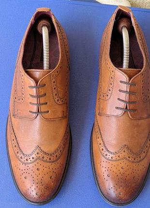 Туфли river island brogues