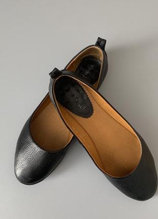 Балетки туфли vitto rossi