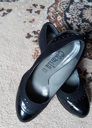 63e1d9572724 Итальянские женские туфли 2019 - купить недорого вещи в интернет ...