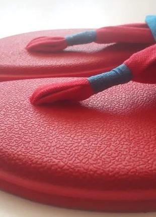 Cандали yoga sling  от бренда sanuk!