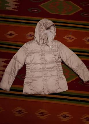 Куртка-пальто geox