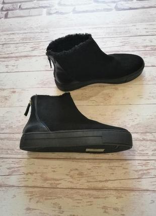 0e075288101d Ботинки H&M, женские, каталог 2019 - купить недорого вещи в интернет ...