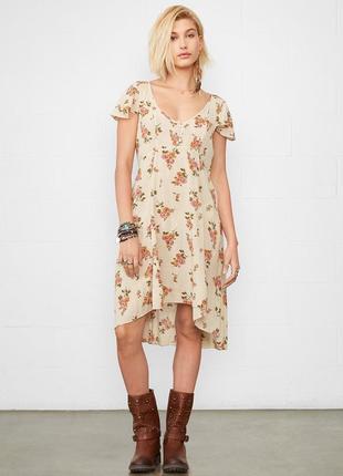 Стильное платье ralph lauren denim & supply, оригинал