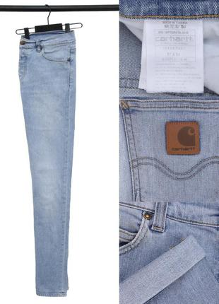 Мужские джинсы carhartt