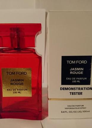 Тестер tom ford jasmin rouge 100 мл