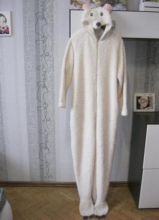 503ec03e98f59f Кигуруми женские 2019 - купить недорого вещи в интернет-магазине ...