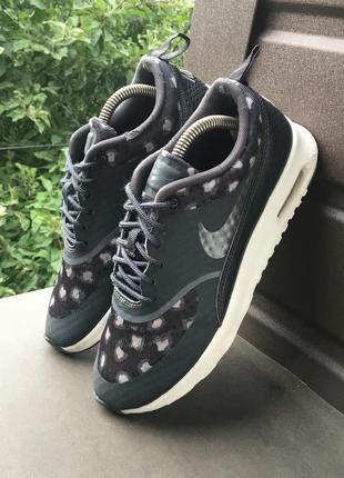 Жіночі кросівки nike air max