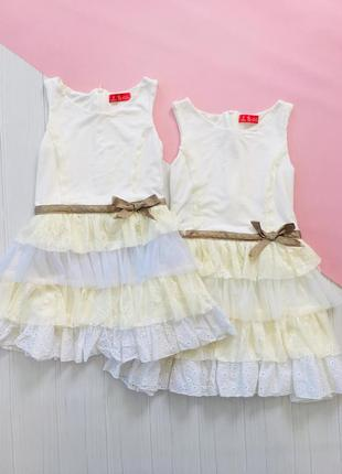 Кружевные платья гипюр, кружево ришелье, прошва, сетка
