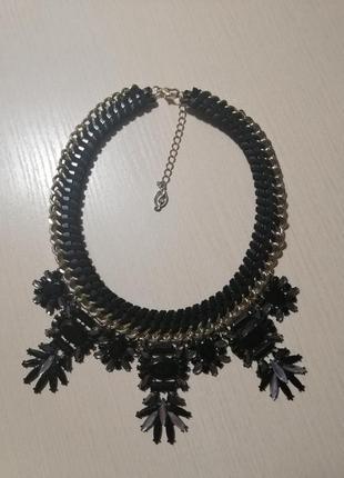 Колъе, ожерелье