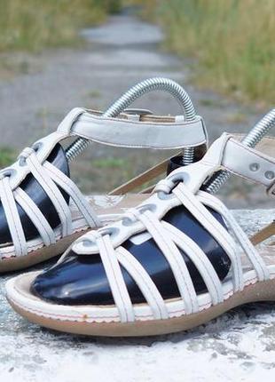 Жіночі босоніжки, сандалі clarks active air
