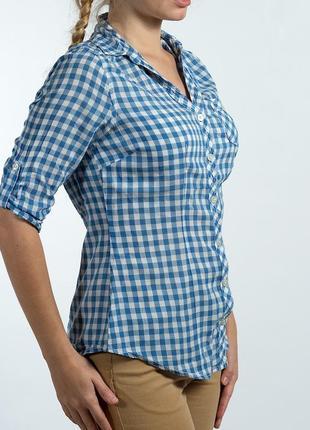 Ковбойский стиль. рубашка