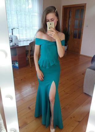 Вечірня сукня,плаття