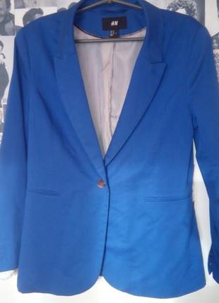Sale! стильный пиджак - бойфренд
