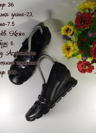 🌈брендовые туфли