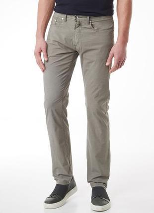 Штаны pierre cardin мужские брюки джинсы