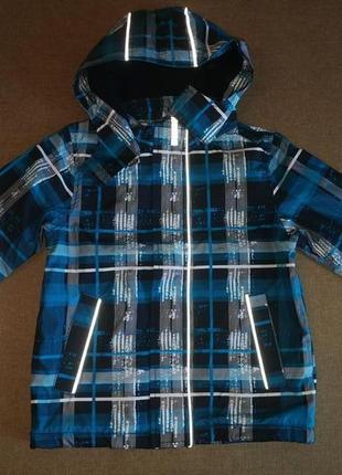 Куртка с капюшоном, 110 см topolino