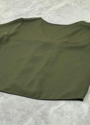 Модная блуза на пуговицах   bl1927035  new look2 фото