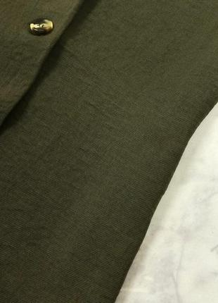 Модная блуза на пуговицах   bl1927035  new look3 фото