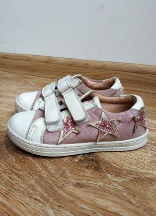 Детские кеды кроссовки