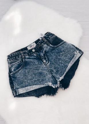 Шорты джинсовые ltb