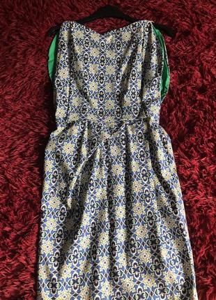 Безумно красивое платье3 фото