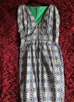 Безумно красивое платье4 фото