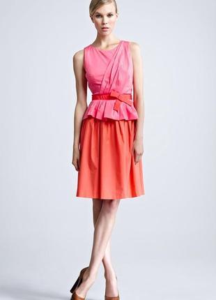 Paule ka оригинал дизайнерское нарядное платье
