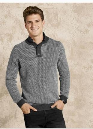 Sale⚠️тёплая кофта, пуловер, свитер джемпер livergy германия