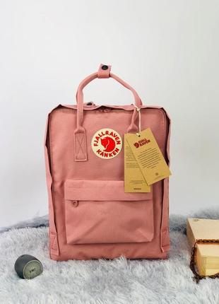 Рюкзак канкен fjallraven kanken сумка classic 16 литров акция