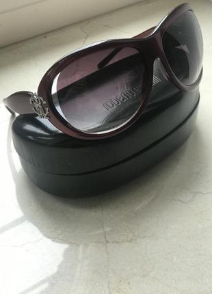 Roberto cavalli солнцезащитные очки оригинал