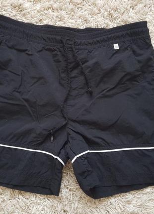Фирменные шорты для мальчика adidas