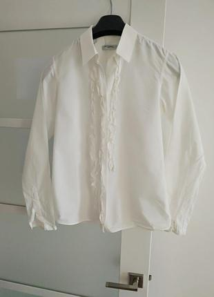 Итальянская рубашка/блузка artigianale