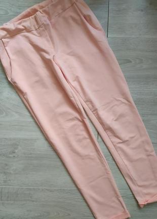 5fdb10973673 Штаны с карманами, женские 2019 - купить недорого вещи в интернет ...
