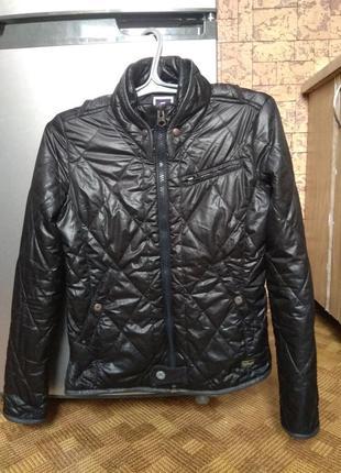 Куртка бомбер деми g-star raw - 40-42рр.