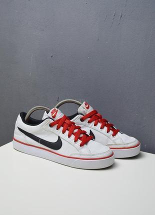 Крутые кроссовки nike capri 3