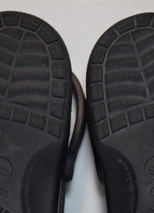Кроксы сабо crocs baya clogs мужские. мексика. оригинал. 44-45 р./29 см.7 фото