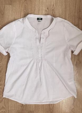 Футболка блуза от h&m