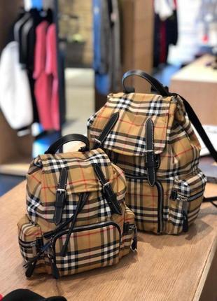 🎒 рюкзак burberry 🎒