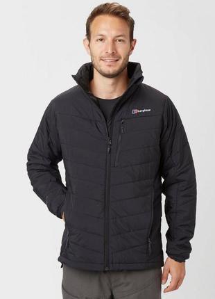 Куртка berghaus activity hydroloft