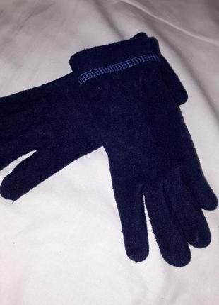 Перчатки пайт 6- 8 лет