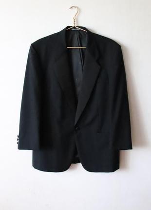 Пиджак 100% шерсть pierre balmain