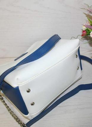 Роскошная новая сумка через плечо люкс качество3 фото