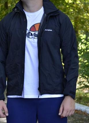 Куртка berghaus aq2