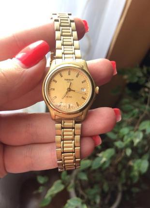 Tissot, продам швейцарские оригинальные часы