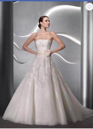 Весiльна сукня