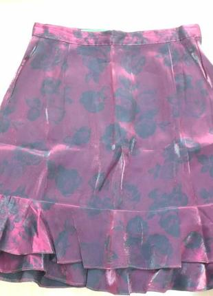 Костюм: юбка + блузка