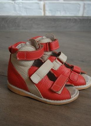 fc975d5c7542 Детская ортопедическая обувь в Сумах 2019 - купить по доступным ...